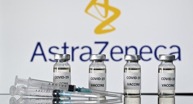 FG Receives 699,760 Doses Of Astrazeneca Vaccine