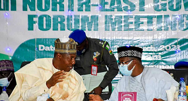 'You Will Join Us Very Soon,' Zulum Woos Bauchi Governor To APC