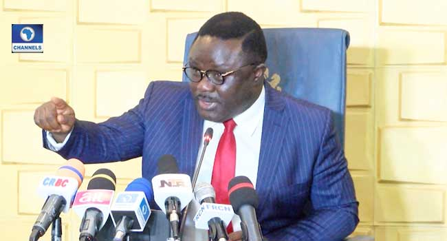 PDP Has Delivered Highest Victory Story In Cross River History – Ayade
