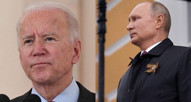 Putin Replies Biden's 'Killer' Comment, Says It Takes One To Know One