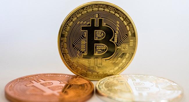 China Declares Crypto Transactions Illegal