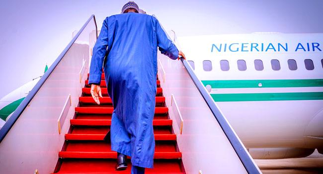 President Buhari To Depart For Paris On Sunday