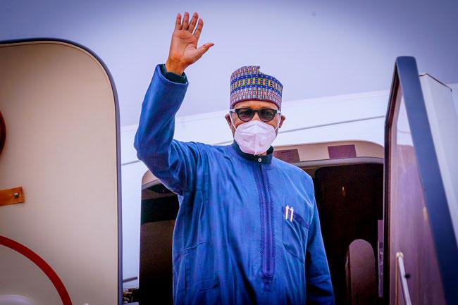 Buhari's Empty Rhetoric, Security Of People And Human Rights By Kolawole Olaniyan