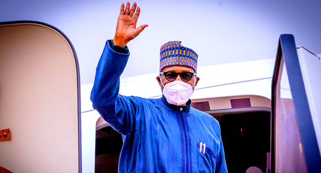 Medical Trip: No Emergency, Buhari Not In Any Sick Condition – Presidency