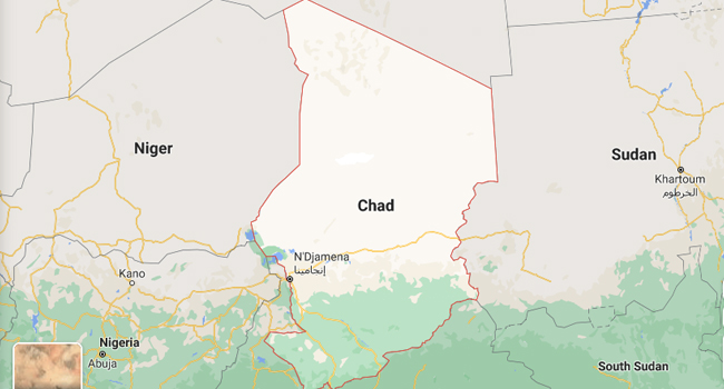 Chad Disqualified From Africa Cup Of Nations