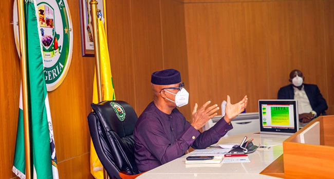 Insecurity Won't Stop COVID-19 Vaccine Distribution In Rural Areas — Ogun Gov