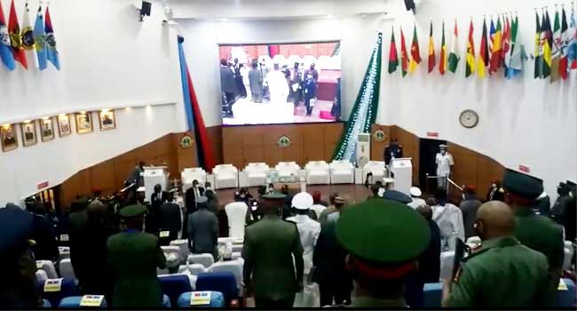 Defence Headquarters Holds Summit Over Terrorism, Insurgency