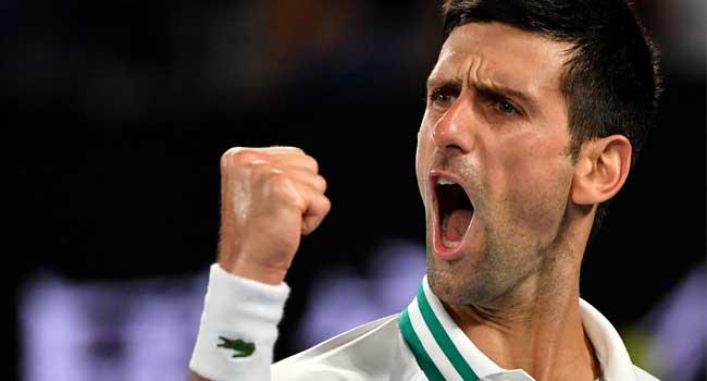 No. 1 Djokovic Joins Nadal, Federer In Skipping Miami