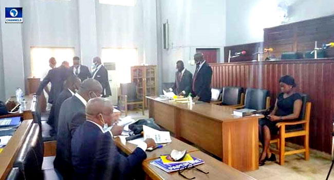 Edo Governorship Tribunal To Deliver Judgement In Four Petitions