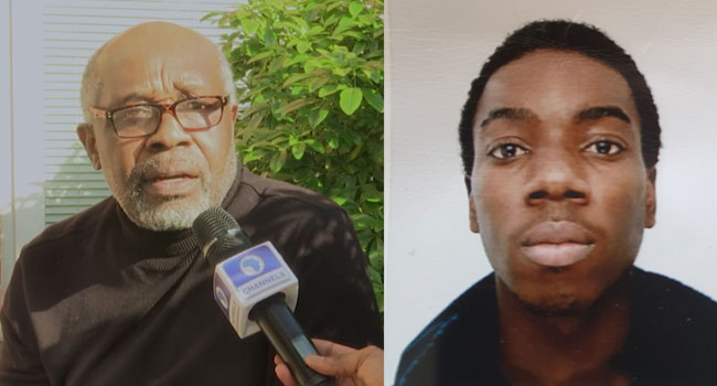 'It Is Very Devastating,' Father Of Missing Nigerian Teenager In London Calls For Help