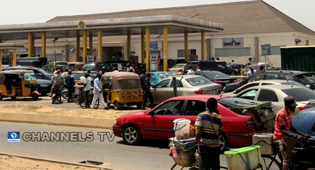 Motorists Lament Difficulty As Fuel Queues Return