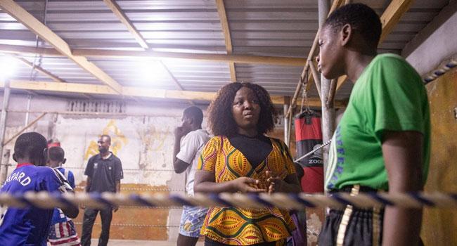 In Ghana, Fears Over Pandemic Rise In Teenage Pregnancies