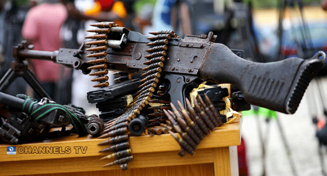 Armed Robbers Kill Two Private Security Guards In Ondo