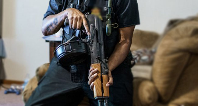 Gunmen Kill Police Officer, Two Others In Anambra State