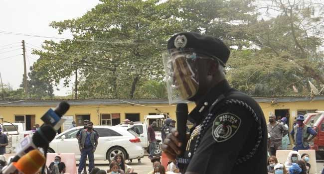 Police Arraign 60 Suspected Cultists In Lagos