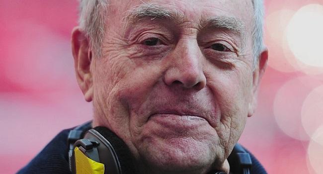 Former Liverpool Striker Ian St John Dies Aged 82