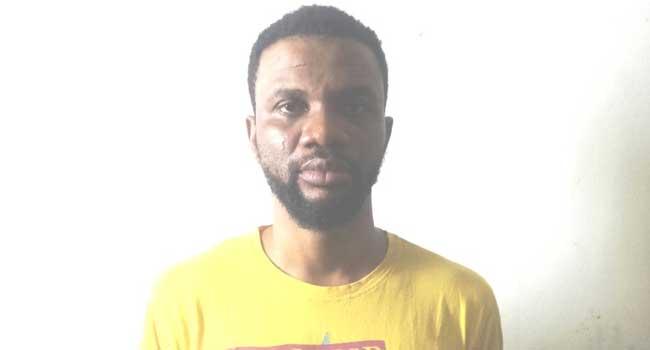 Court Jails Internet Fraudster One Year In Lagos