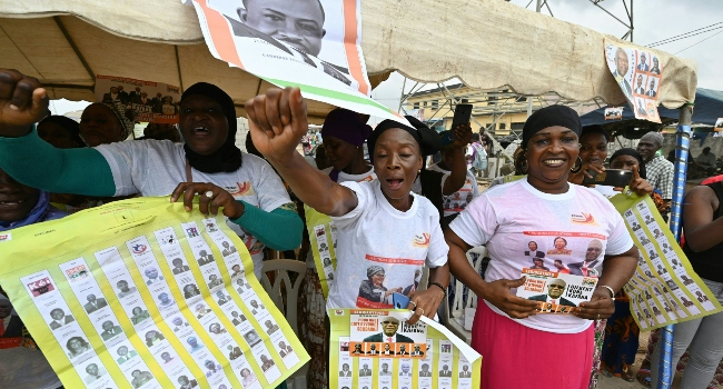 Ivory Coast Gears For Parliamentary Elections After Political Turmoil