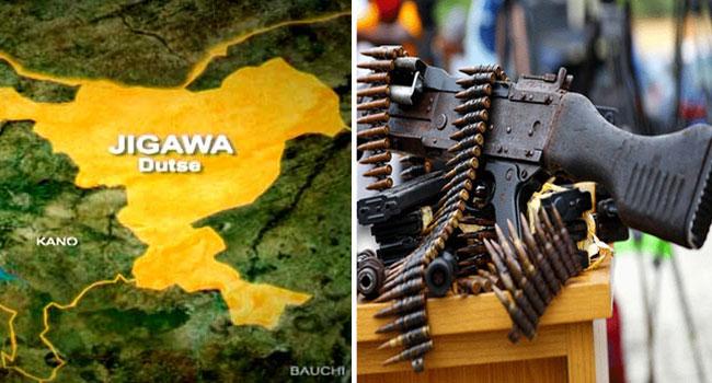 Gunmen Kill Man, Kidnap Mother And Brother In Jigawa