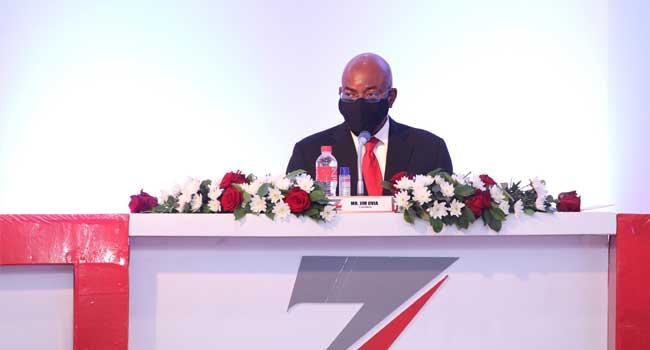 Zenith Holds 30th AGM, Declares ₦696.5bn 2020 Gross Earnings