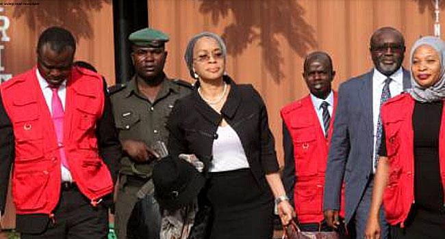 Alleged Fraud: EFCC Re-Arraigns Justice Ofili-Ajumogobia, Court Acquits Obla