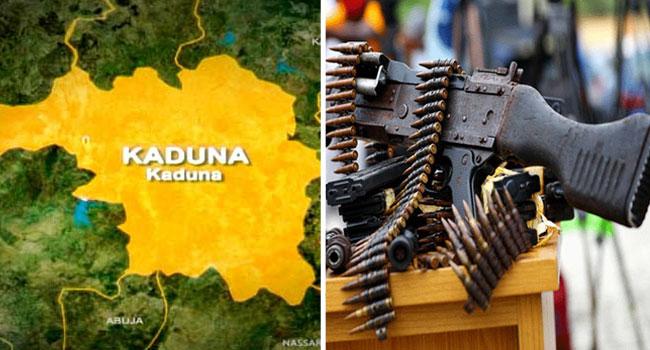 Kaduna Security: Bandits Kill Driver, Kidnap 33 People In Kachia