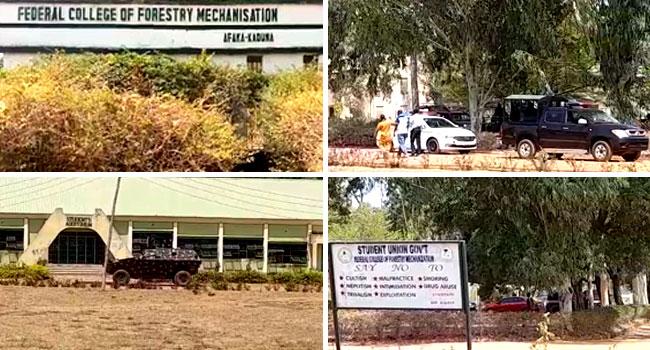 School Abduction: 39 Students Still Missing – Kaduna Govt
