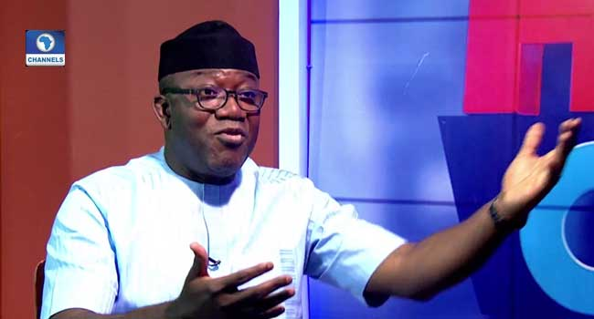 More Information Needed To Justify Port Harcourt Refinery Rehabilitation, Says Fayemi
