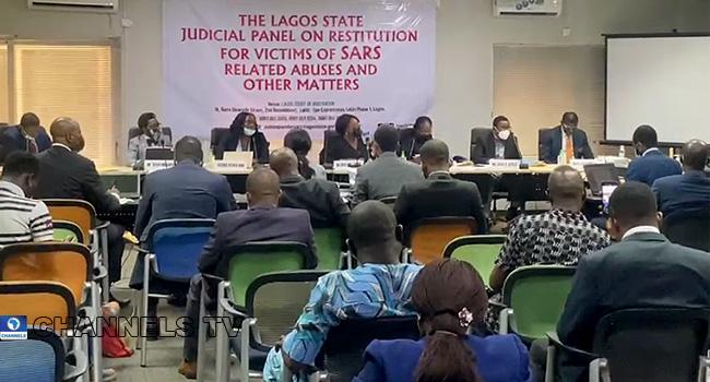 #EndSARS: Lagos Panel Minimises Oral Testimony To Fast-Track Petitions