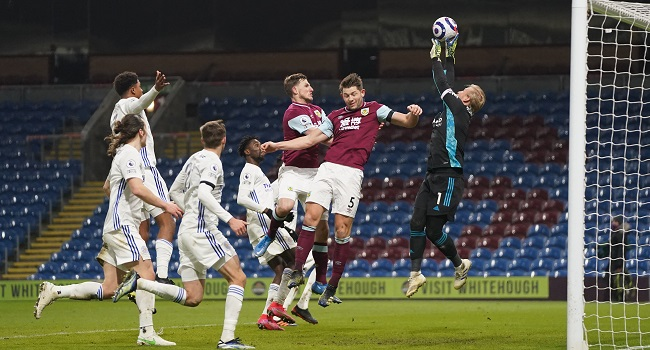 Leicester Held By Burnley, Villa Shocked By Sheffield United