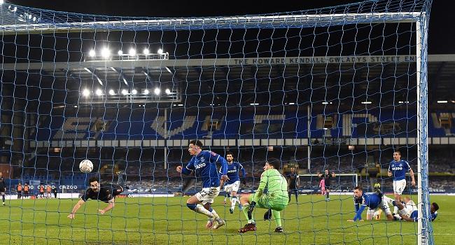 Manchester City Reach FA Cup Semi-Finals, Beat Everton 2-0