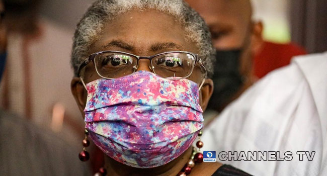 Okonjo-Iweala's Visit To Nigeria As WTO Director-General In Photos