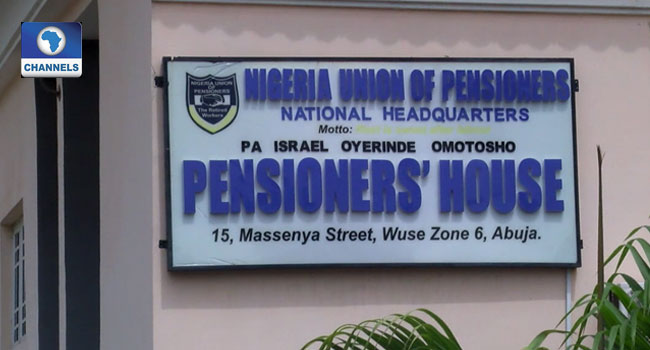 Minimum Wage: Pensioners To Get Increased Pay From May – FG