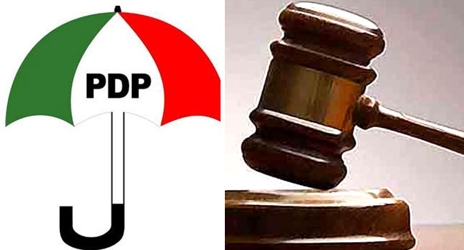 Appeal Court Sets Aside Judgement Sacking Anambra PDP EXCO