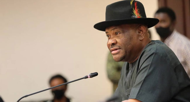 PIB: Wike Advocates At Least 10 Per Cent Allocation For Host Communities