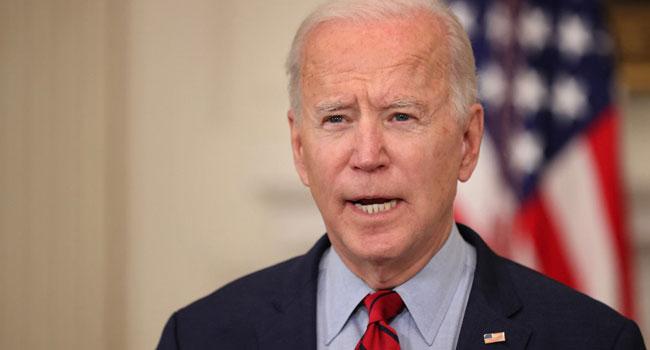 Biden Marks 10-Years Since Bin Laden Killing