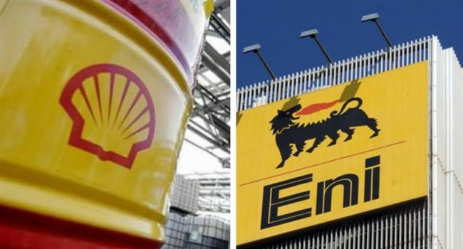 Eni, Shell Acquitted In Nigeria Oil Block Corruption Case