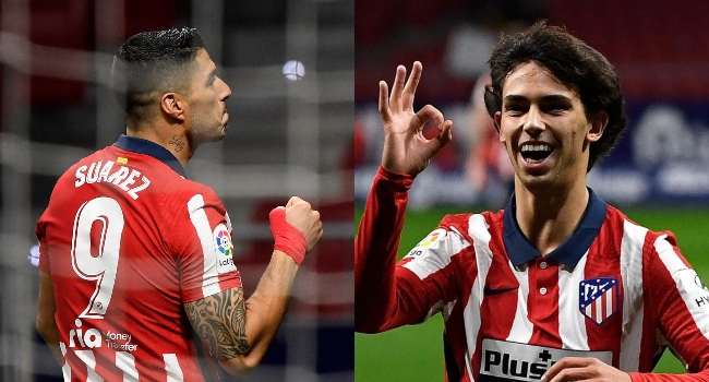 Simeone Confident Suarez, Felix Can Unlock Chelsea