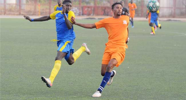 NPFL 21: Kwara United Retain Top Spot, Sunshine Stars Still Struggling