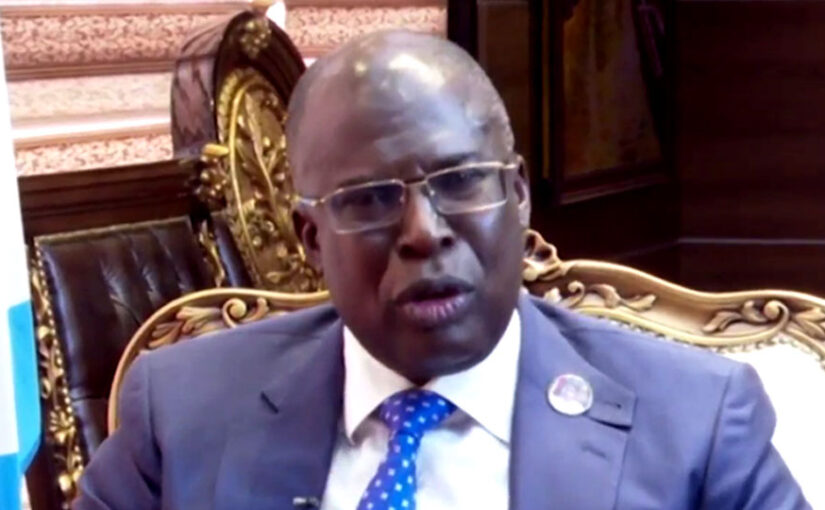 $1.5bn Refinery Project: Nigerians Should Hold Me Accountable For Every Cent – Sylva