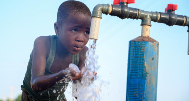26.5 Million Nigerian Children Lack Access To Water, Says UNICEF