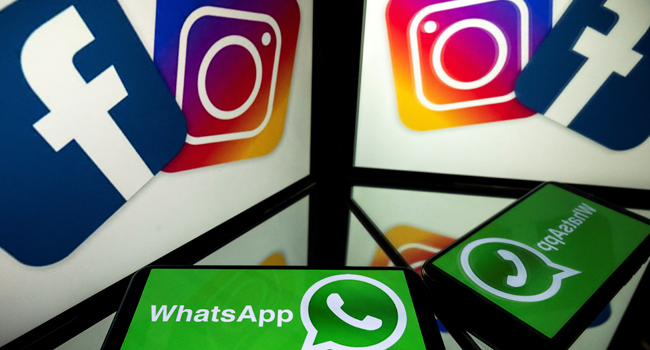 WhatsApp, Instagram And Facebook Messenger Suffer Downtime