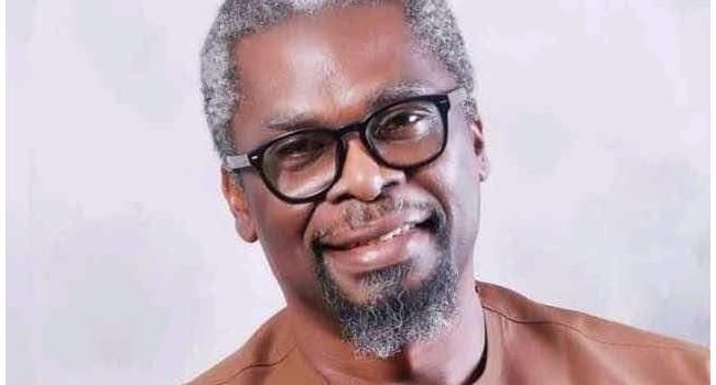 A file photo of former Caretaker Committee Chairman of the All Progressives Congress in Rivers State, Igo Aguma.