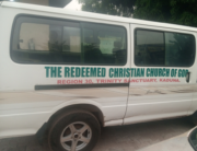 About eight members of the Redeemed Christian Church of God were reportedly abducted in Kaduna on March 26, 2021.