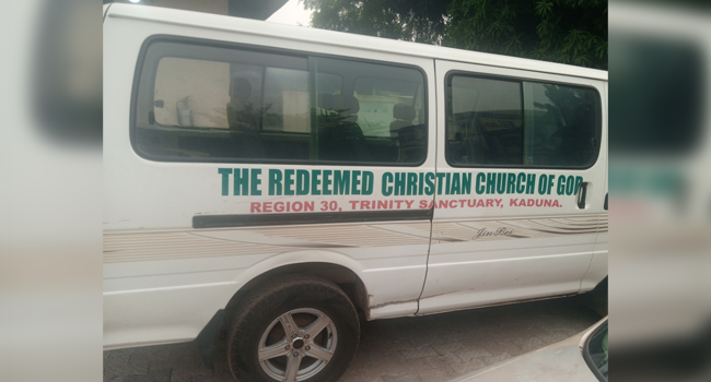 Abductors Of Eight RCCG Members Demand ₦50m Ransom – Spokesman