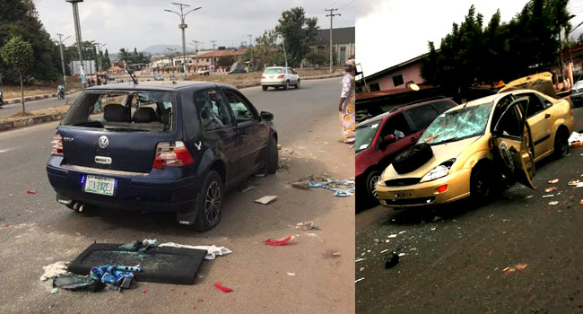 Two Feared Killed As Ondo NURTW Members Clash