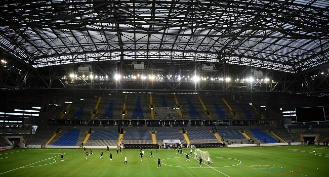 Bosnia Coach Tests Positive For COVID-19 Ahead Of France World Cup Qualifier