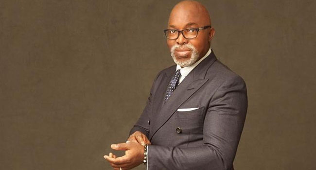 NFF President Pinnick Elected Into FIFA Executive Council