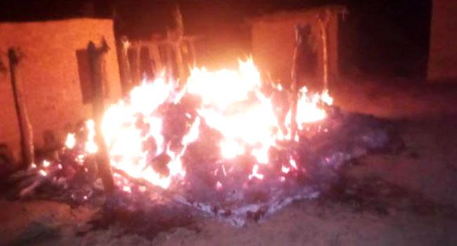 Kaduna Security: 13 Killed, 56 Houses Burnt As Bandits Attack Three LGAs