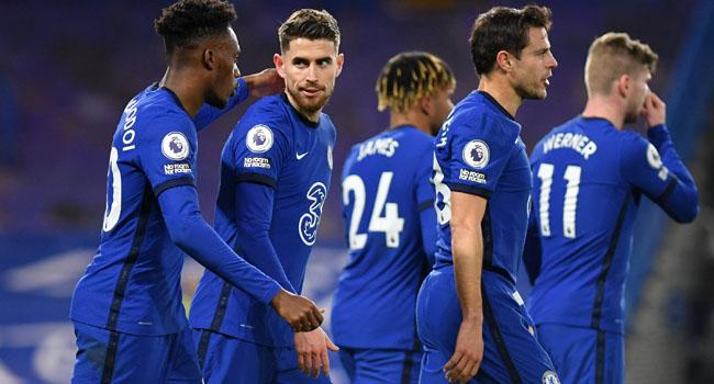 Chelsea Beat Everton, Maintain Unbeaten Run Under Tuchel